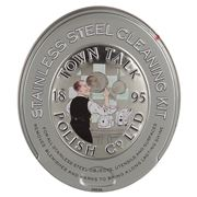 Town Talk - Stainless Steel Cleaning Kit