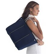 Prene Bags - Sorrento Tote Bag Navy Blue