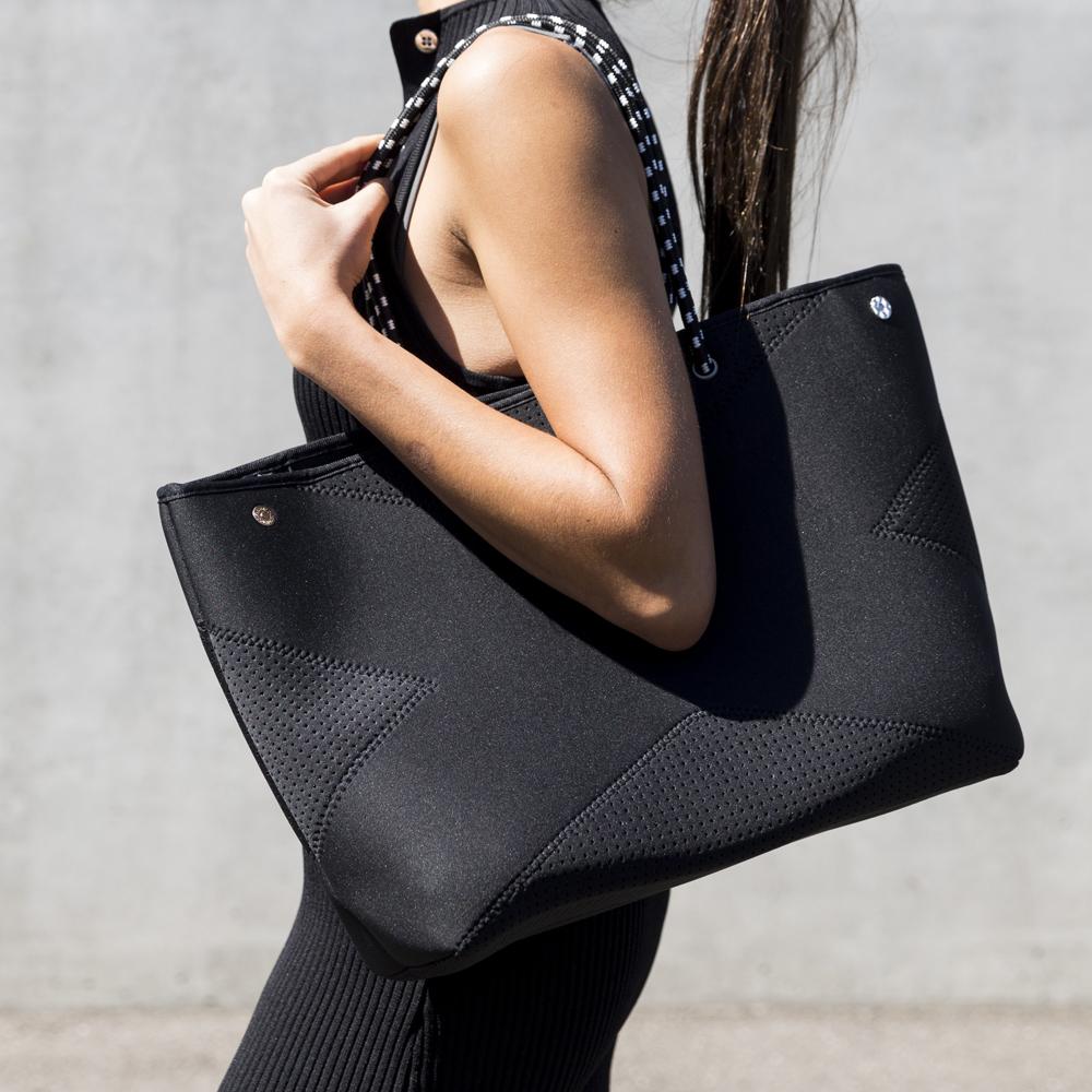 176280067af6 Prene Bags - X Bag Black