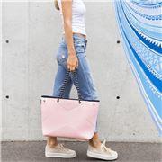 Prene Bags - X Bag Blush Pink