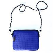 Prene Bags - Pixie Crossbody Bag Royal Blue