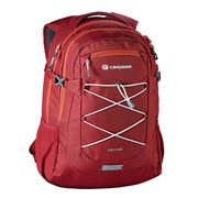 Caribee - Helium Backpack Deep Red