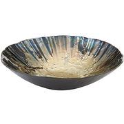Anya - Miray Bowl Silver 32cm