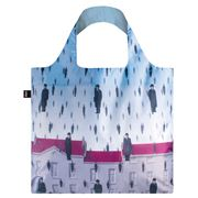 LOQI - Museum Collection Rene Magritte Reusable Bag