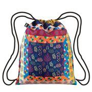 LOQI - Hvass & Hannibal Collection Maze Backpack