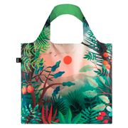 LOQI - Hvass & Hannibal Collection Arbaro Reusable Bag