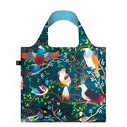 LOQI - Hvass & Hannibal Collection Birds Reusable Bag