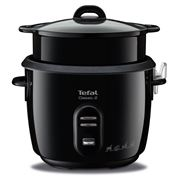 Tefal - Classic Black Rice Cooker RK103