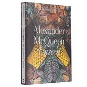 Book - Alexander Mcqueen: Unseen