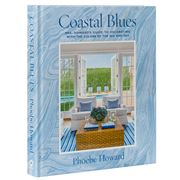 Book - Coastal Blues