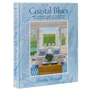 Book - Coastal Blues