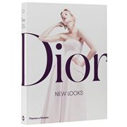 Book - Dior: New Looks