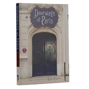 Book - Doorways of Paris