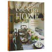 Book - My French Country Home
