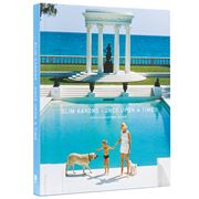 Book - Slim Aarons: Once Upon A Time