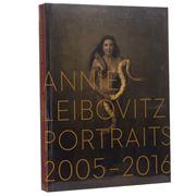 Book - Annie Leibovitz Portraits: 2005-2016