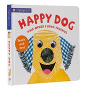 Book - Happy Dog