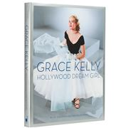 Book - Grace Kelly: Hollywood Dream Girl