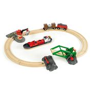 Brio - Cargo Harbour Set 16pce