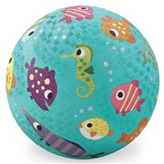 Crocodile Creek - Fish Playball
