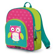 Crocodile Creek - Owl Backpack