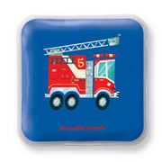 Crocodile Creek - Fire Truck Ice Pack Set 2pce