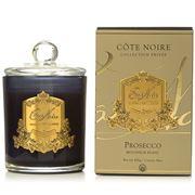 Cote Noire - Gold Candle Prosecco 450g