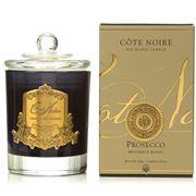 Cote Noire - Gold Candle Prosecco 185g