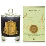Cote Noire - Gold Candle Persian Lime & Tangerine 185g