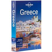 Lonely Planet - Greece 13th edition