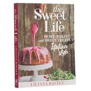 Book - The Sweet Life