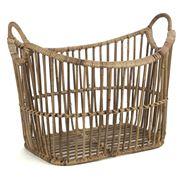 Ivory House - Marc Large Basket
