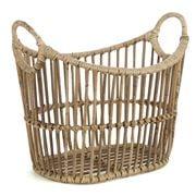 Ivory House - Marc Medium Basket