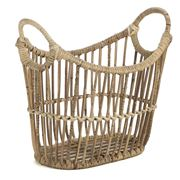 Ivory House - Marc Small Basket