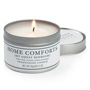 Crabtree & Evelyn - Home Comforts Travel Candle 90g
