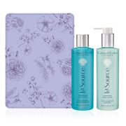 Crabtree & Evelyn - La Source Bathing Ritual 2pce