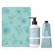 Crabtree & Evelyn - Goatmilk & Oat Nurture Your Skin Set