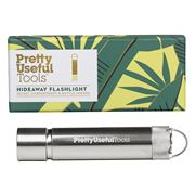 Pretty Useful Tools - Hideaway Flashlight Sunrise Yellow