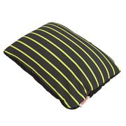 American Tourister - 2-Way Magic Pillow Black/Lime