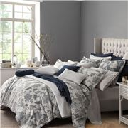 Private Collection - Chloe Spa Quilt Cover Set Super King