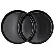 Ladelle - Loop Charcoal Platter