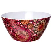 Alperstein - Teddy Gibson Salad Bowl