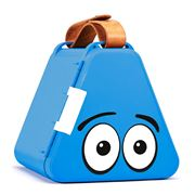 Teebee - Teebee Toy Box Blue