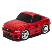 Ridaz - Ford Mustang GT Red Kids' Travel Case