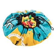 Play&Go - Australia Map Storage Bag Play Mat