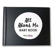 Baby Made - All About Me Baby Book