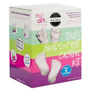 Baby Made - Baby Hands & Feet Casting Kit