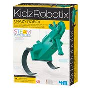 4M - Kidz Robotix Crazy Robot