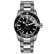 Rado - HyperChrome Captain Cook Titanium Strap Watch 45mm