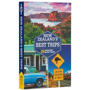 Lonely Planet - New Zealand's Best Trips